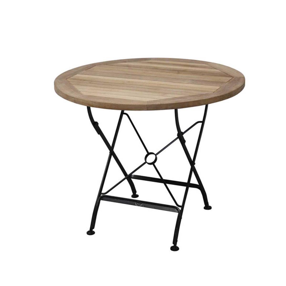 Zebra Florence Tisch online kaufen bei   wohnenschlafen-shop.de