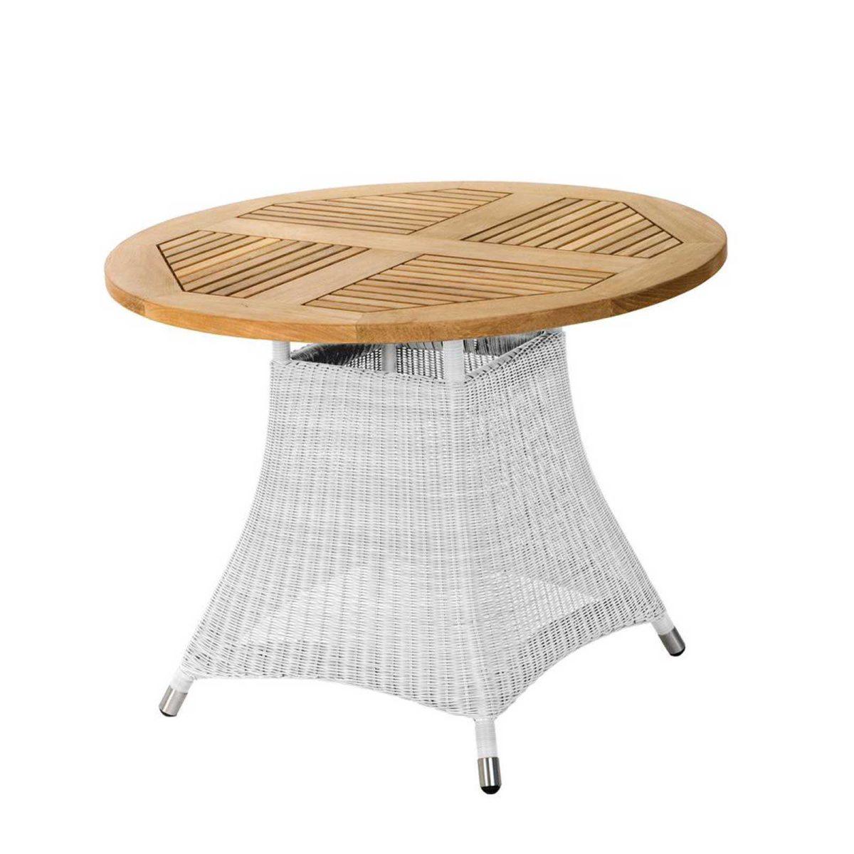 Zebra Lomus Tisch online kaufen bei   wohnenschlafen-shop.de