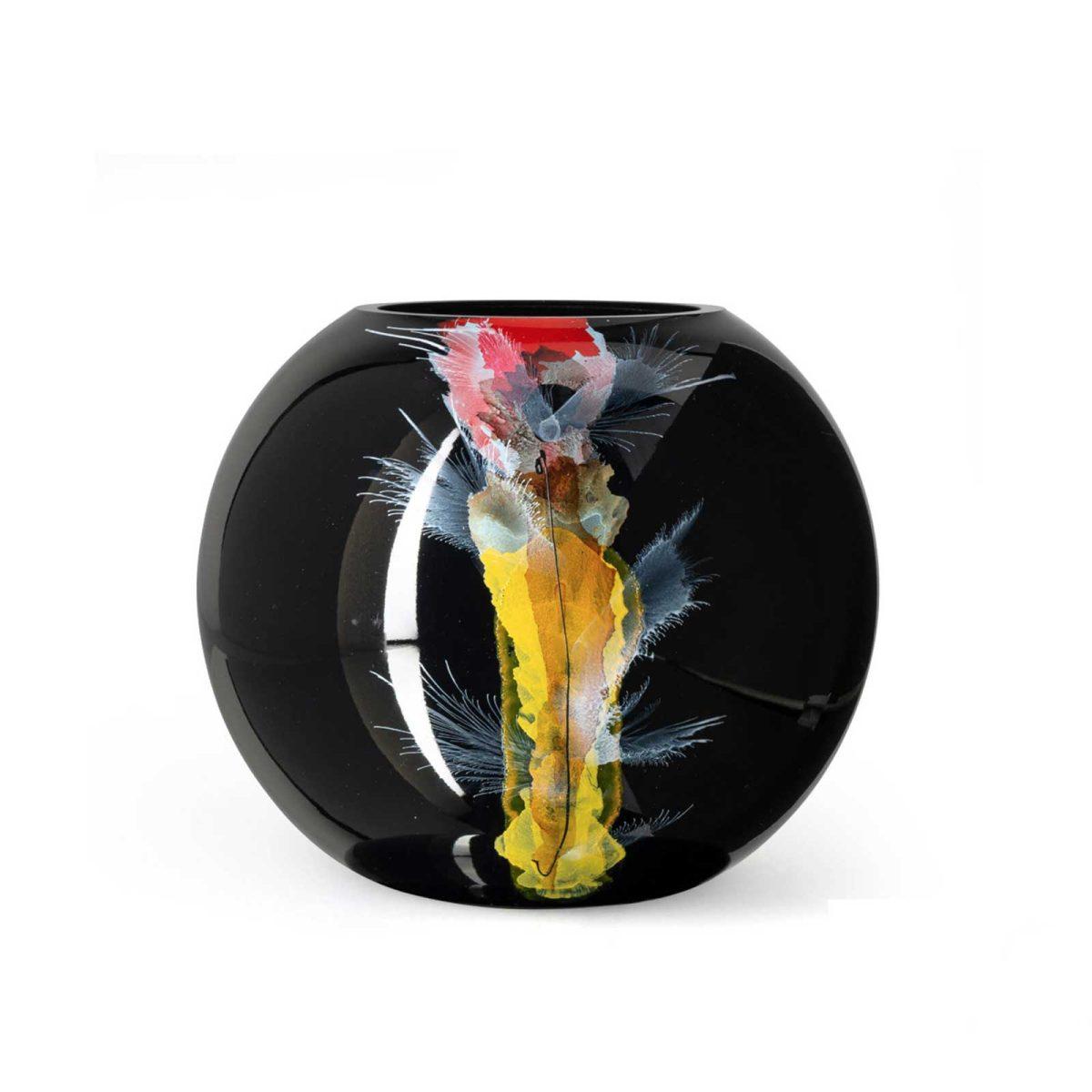fidrio-schwarze-vase-nova-d25-cm